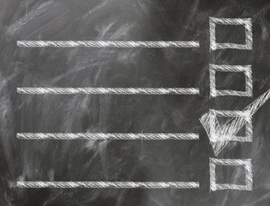 Lista preferencji – najważniejsze pojęcie rekrutacji